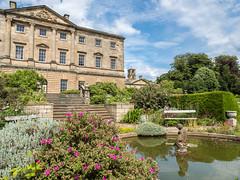 Howick Hall Garden (Maria-H) Tags: howickhall garden northumberland northumbria uk olympus omdem1markii panasonic 1235 howick england unitedkingdom gb