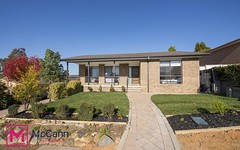 21 Casey Crescent, Calwell ACT