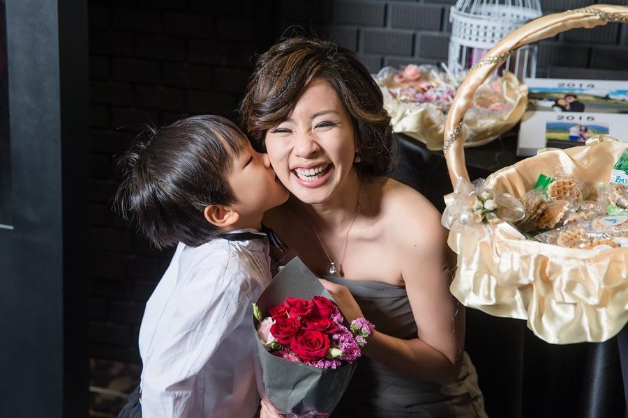 [婚攝] Victor & Joyce / 晶綺盛宴MLD