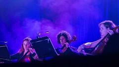 Et Incarnatus & Euskal Pop Rock Izarrak Hondarribi