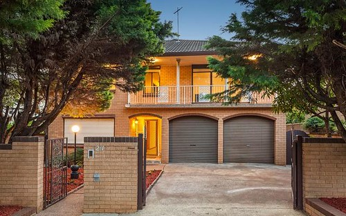 211A Burwood Rd, Burwood NSW 2134