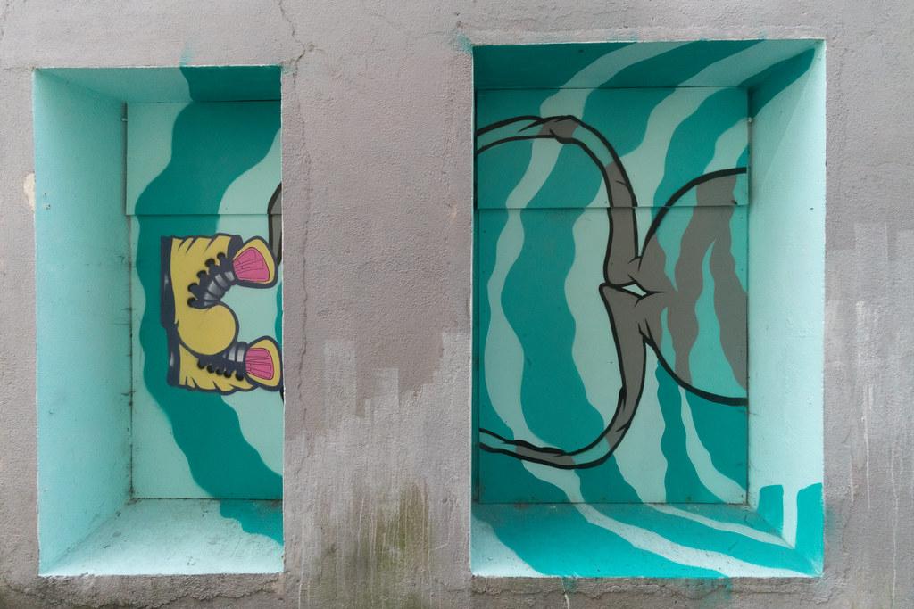 WATERFORD WALLS [AN ANNUAL INTERNATIONAL STREET ART FESTIVAL]-132059