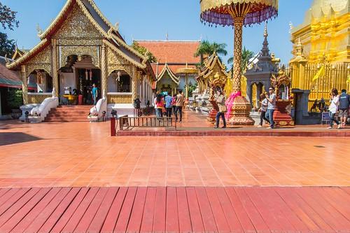 lamphun - thailande 7