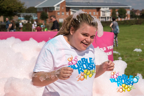 Bubble Rush 2017 R-141
