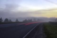 Morning road (Staropramen1969) Tags: