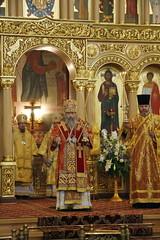 Конференция (II) в Санкт-Петербурге (15) 10.08.2017