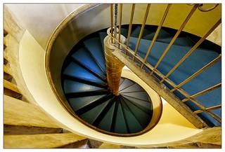 Spirale – spiral