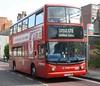 20170513 - 3206 - Stagecoach Selkent - Alexander ALX 400 Dennis Trident - No 17798 - Route 178 - Monk Street - Woolwich