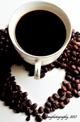 I LOVE MY COFFEE! ... (DSC_0134) (jmaphotography) Tags: macromondays evolution