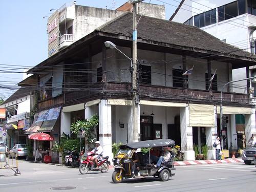 chiang mai - thailande 116