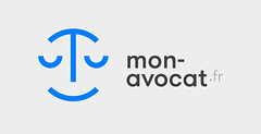Mon avocat - Brand design (inspiration_de) Tags: branding identity logodesign minimal symbol