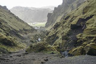 Remundargil Canyon