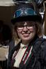 IMG_7570 (leroux.maximilien62) Tags: france normandie normandy calvados mervillefranceville cidre dragons hat hut chapeau steampunk smile sourire sorriso lächeln goggles lunettes brillen