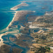 One of the nicest place to look at from the sky, Faro, Portugal