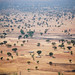 Landscape in Burkina Faso
