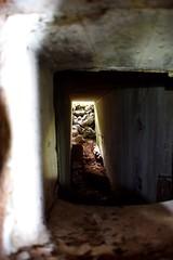 DSC_1710 (PorkkalanParenteesi/YouTube) Tags: hylätty bunkkeri neuvostoliitto porkkalanparenteesi abandoned soviet porkkalanparenteesibunkkeri porkkala kirkkonummi suomi finland exploring