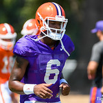Fall Camp - Final Day