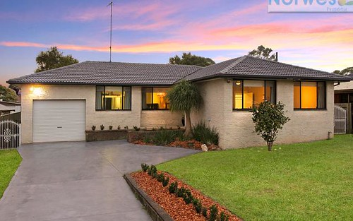 24 Robinson Street, Riverstone NSW
