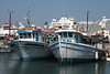 Rhodes : Mandraki (Maillekeule) Tags: grece greece rhodes rodos dodecanese ile isle port harbour mandraki bateau peche boat aegean