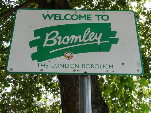 The London Borough