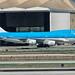 PH-BFM - Boeing 747-406 (M) - KLM Asia
