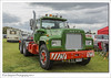 MACK Tractor Unit (Paul Simpson Photography) Tags: mack lorry vehicle transport paulsimpsonphotography green lincolnshireshowground lincolnshire vintage show imageof imagesof photoof photosof american tractorunit cab sonya77 sonyphotography