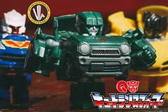ChoroQ - Transformers (lemcong91) Tags: hobby figure action choro choroq transformers takara tomy viethobby minhcong cute