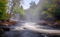 Ox Tongue Rapids 2 (John J Buckley) Tags: oxtongueriver autumn nationalparl landscape muskoka ontario canada fall algonguin