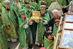 58. Божественная литургия 30.09.2017