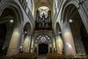 """""""L'orgue"""" interieur de la Cathédrale saint-Corentin à Quimper (Jérémy Photo) Tags: 1116mmf28 tokina d7100 nikon bzh bz cornouaille britany breizh cathedrale vitraux saint corentin finistére quimper bretagne"""