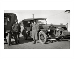 Vehicle Collection (8321) - Buick (Steve Given) Tags: familycar motorvehicle automobile buick illinois 1920s