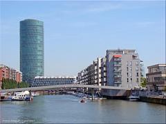 Frankfurt am Main - Westhafen (1)