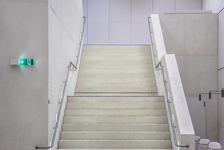 Sterile Staircase
