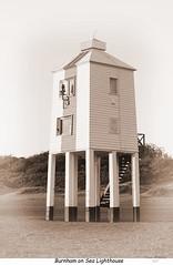 BOS lighthouse (Trevor Watts Photography) Tags: photoshop actions burnham somerset lighthouse 2017 © trevorwatts gb uk england thesouthwest southwestengland coast seaside sea nikon d750