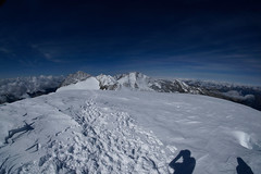 _DSC3158a (farix.) Tags: alpen alps alpy schweiz switzerland szwajcaria trekking treking grat grań piz palu bernina berninagruppe gletscher lodowiec śnieg snow schnee