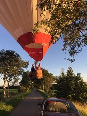 170813 - Ballonvaart Sebaldeburen naar Drachten 7