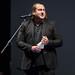 """Bojan Mastilović, prejemnik nagrade Vesna, za najboljšo manjšinsko koprodukcijo MOŠKI NE JOČEJO. • <a style=""""font-size:0.8em;"""" href=""""http://www.flickr.com/photos/151251060@N05/36880734120/"""" target=""""_blank"""">View on Flickr</a>"""