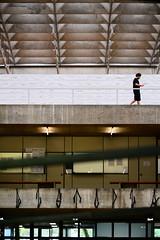 pranchas de projeto (Vitor Nisida) Tags: fau fauusp vilanovaartigas artigas arquitetura brutalismo architecture usp