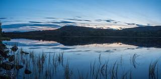 Loch na Bà Ruaidhe