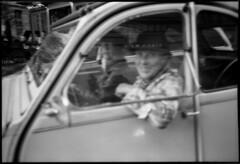 One Day On Film #21 (VanDan Photography) Tags: analogphotography analog filmphotography blackandwhite filmcamera yashica t5 t4 super t kyocera proof acros100 neopan film fujifilm vandan photo paris street streetphotography streetanalogphotography