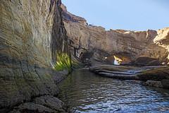 Devil's Punchbowl (My Americana) Tags: devilspunchbowl oregoncoast newport oregon or scenic seascape landscape