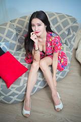 IMG_7727 (fujiyama0083) Tags: 艾葳 avril 性感時裝外拍 性感 棚拍 高跟鞋 sexy md portrait 美腿