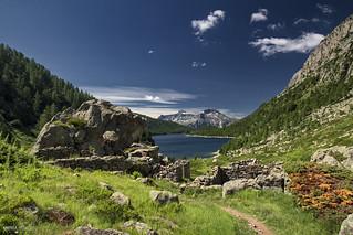 Alpe Canaleccio - Parco Naturale Alpe Devero (Italy)
