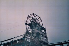 Hesketh (marcscarratt) Tags: zenitttl analogue kodakexpired2001 expiredfilm colliery staffordshire nofilters 35mm