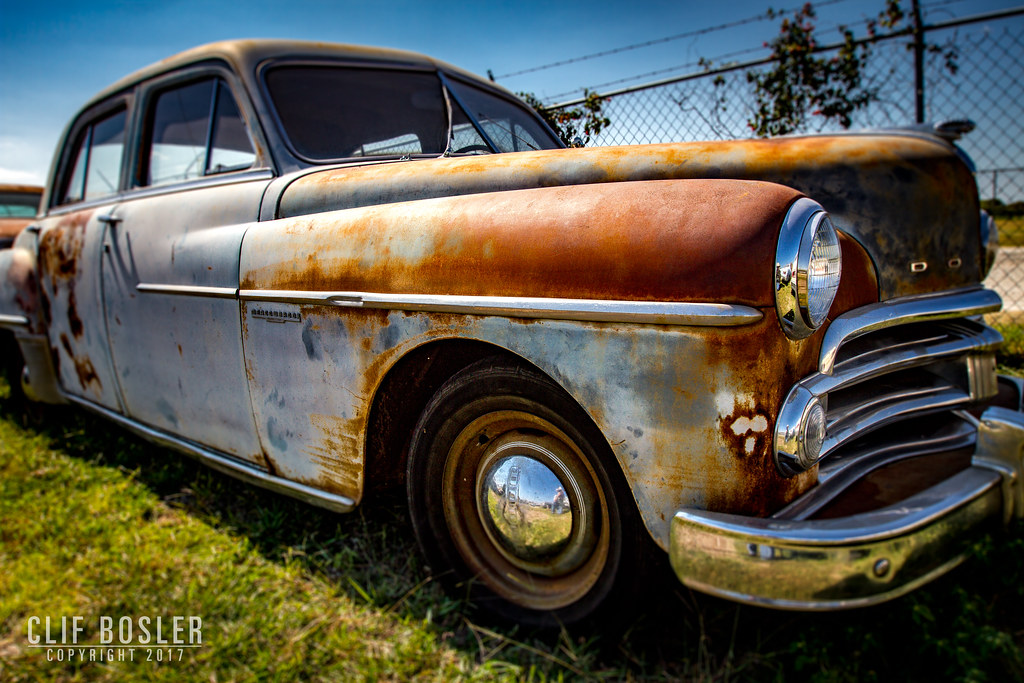 The world 39 s best photos of dodge and restoration flickr for Texas motor vehicle record