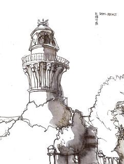 Sugarloaf Lighthouse 2