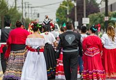 Fiestas Patrias 2017-6787 (gabrielaquintana1) Tags: fiestaspatrias dancinshorses lowriders mariachis motorcycles parade