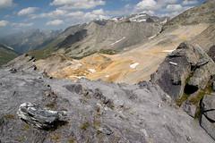 Col Chavière (2796m) (trekmaniac-is-back) Tags: alpes ete2017 france j1 refugeorgèrerefugepécletpolset tourdesglaciersdelavanoise