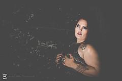 Dark Enchantress (David Otten Fotografie) Tags: 50mm18d altgirl brabant d610 enchantress goth gothic holland magic nld necromancer nederland netherlands nikkor nikon nikond610 nikontop skull speedlight voodoo davidottenfotografie dof photoshop picoftheday sb700 visitbrabant helmond noordbrabant nl