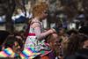 yes kid5 (brinypickle2012) Tags: marriageequality ssm samesexmarriage postalsurvey australia tasmania hobart rainbows rally